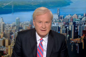 Matthews: 'Liberalism has to work'