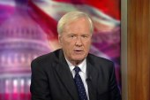 Matthews: The enemy will react to Obama's...