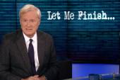 Matthews: 'Washington is a no-no for the...