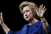 Matthews: Hillary is poised for greatness