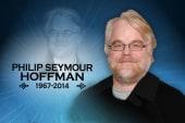 Matthews: Hoffman was 'the best of the best'