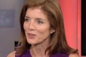 Caroline Kennedy: 'We have more in common...