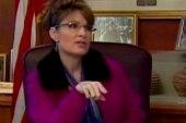 Will Palin speak at convention?