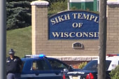 Alleged Wisc. temple shooter belonged to...