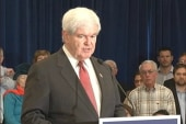 Santorum, Gingrich vow support for...
