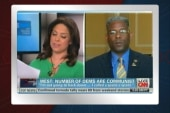 Rep. Allen West stands by Communist comments
