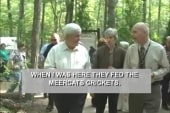 Gingrich goes to the zoo (again)