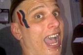 The Romney tattoo regret