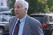Jury continues deliberation in Sandusky trial