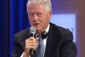 The Clinton factor