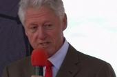 Bill Clinton: Romney's new ad is ...