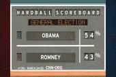 Romney-Santorum battle fractures GOP further