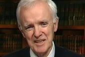 Bob Kerrey: 'I'm worried about the country'