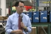 Rep. Moore: Gov. Walker's actions have...