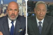 Mark Geragos: Zimmerman 'could never see a...