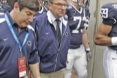 Could Penn State football get the death...