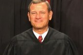 Did Justice Roberts change his vote at the...
