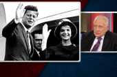 Clint Hill recalls day of Kennedy's...