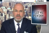 Smerconish: Death penalty repeals are 'the...