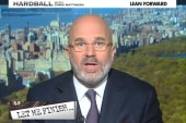 Smerconish: Sit back, relax, and enjoy...
