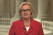 Sen. McCaskill on Super PACs: 'If you don...