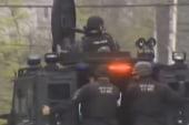 Eventually SWAT teams 'gotta go through...