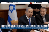 Selling the Iran nuclear deal