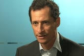 Is the Big Apple ready for Anthony Weiner...