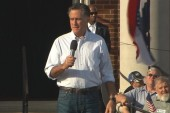 Romney's 'inevitability' not so inevitable...
