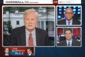 Battle over the Buffett rule
