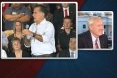 Romney's successes overshadowed by...