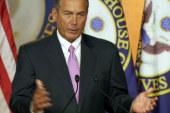 Boehner faces tough political future...