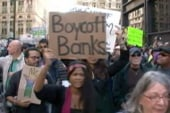 Wall Street protests mark a turning point