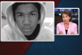 Changing narrative in the Trayvon Martin...