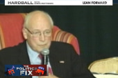 Cheney: Obama an 'unmitigated disaster'