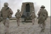 Republican candidates lack Afghanistan...