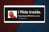 Santorum plays the dog card in latest...