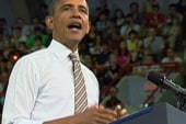Obama receives a trifecta of bad news