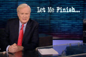 Matthews: Please join me in moving to 7PM ET