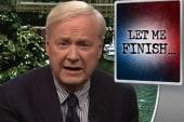Matthews: It's non-partisan to defend...