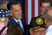 Matthews: Romney is 'Brand X,' the last...
