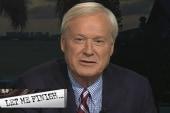 Matthews: Despite Booker's claims, Romney...