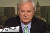 Matthews: Democrats must rally behind...