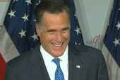 Matthews: Romney's business record does...