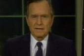 Smerconish: George H.W. Bush is 'good people'