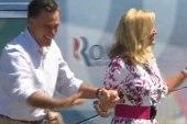 Matthews: Romney is 'a speaker system,'...