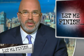 Smerconish: Yes, there's room for...
