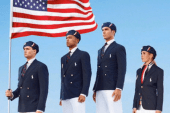 Smerconish: Let Team USA wear whatever...