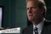 Matthews on 'The Newsroom': The brilliance...