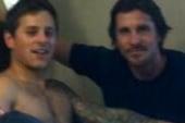 Matthews: Christian Bale showed us what...